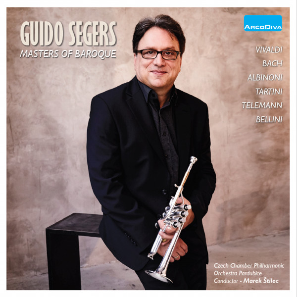 The Trumpet Master Guido Segers