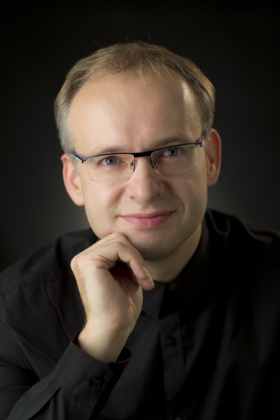 Martin Kasík and his interpretation of Janáček pieces