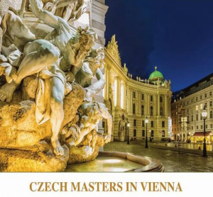 Czech Masters In Vienna