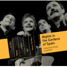 NIGHTS IN THE GARDENS OF SPAIN - Prague Guitar Quartet