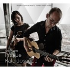 DUO TERES PRAGUE KALEIDOSCOPE- Duo Teres